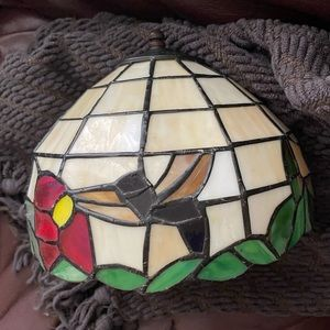 Other - Tiffany Style Lamp Shade
